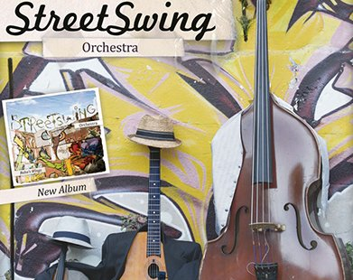 STREET SWING ORCHESTRA