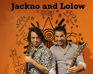 Jackno and Lolow