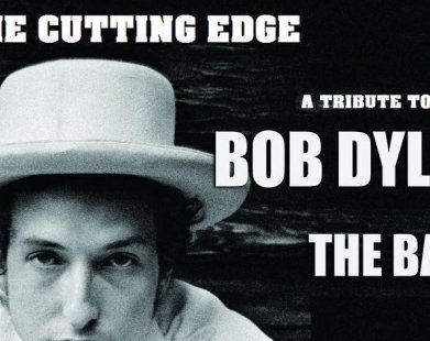 The Cutting Edge - Tribute de Bob Dylan