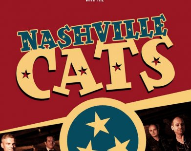 Nashville Cat - tribute des Stray Cats