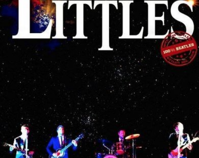 The Littles - Tributes des Beetles