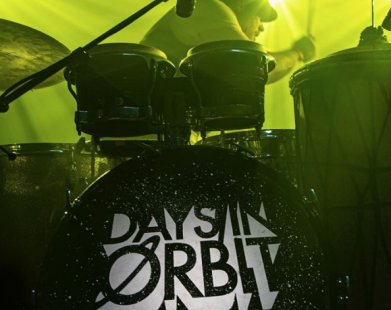 Days in Orbit - Festival